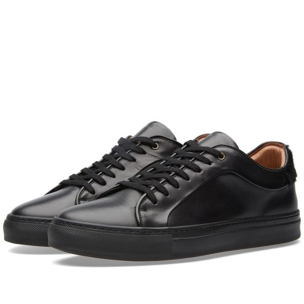 Paul Smith Basso Sneaker Black | END.