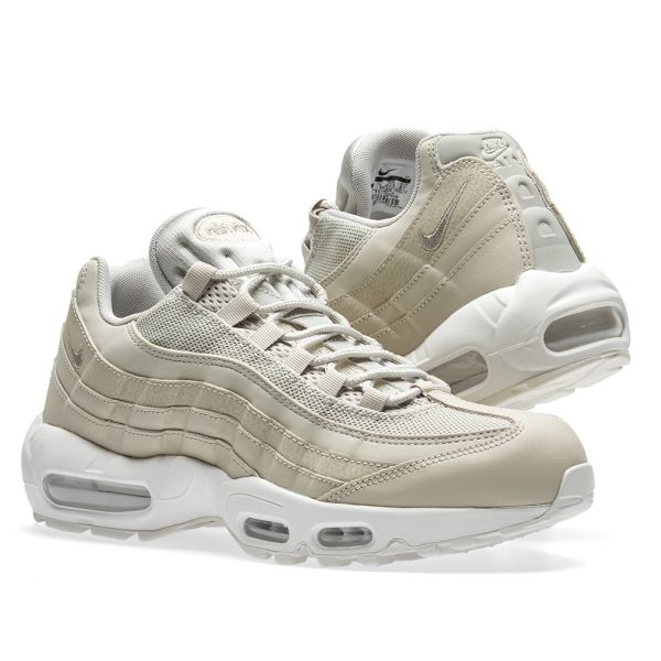Sell and buy Nike Air Max 95 Essential Pale GreySummit