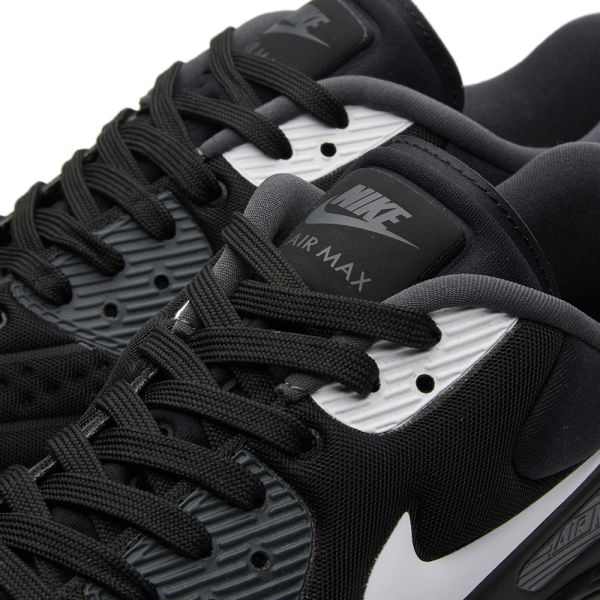 Nike Men's Air Max 90 Ultra SE Lifestyle Shoe 845039 003