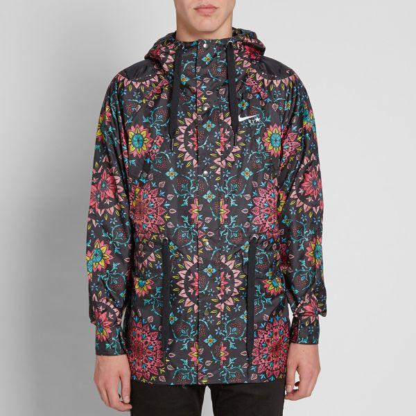 NikeLab x Riccardo Tisci Kaleidoscope Jacket