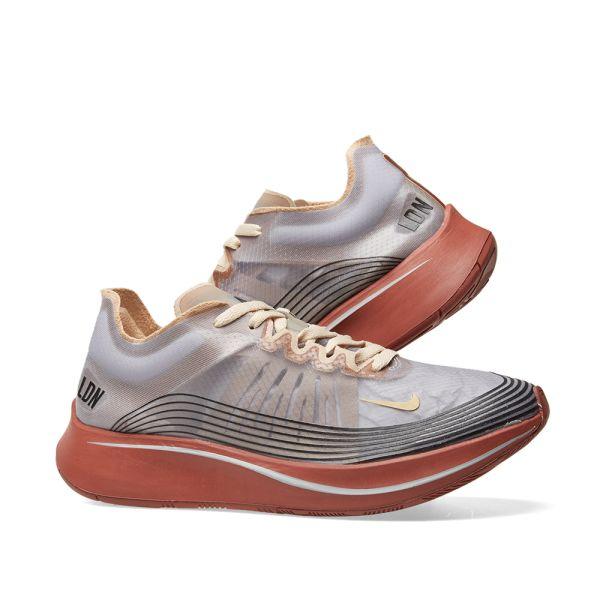 Nike Zoom Fly SP London AV7006 001 Release Date SBD