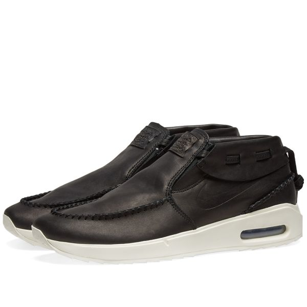 Nike SB Janoski Air Max 2 Moc Black