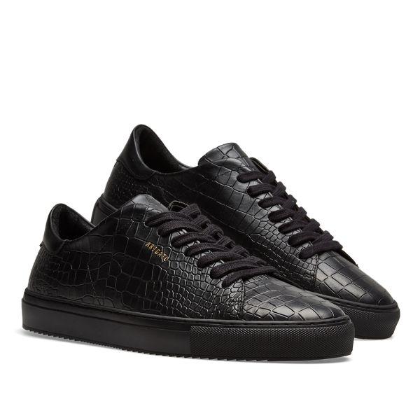 Axel Arigato Clean 90 Sneaker Black