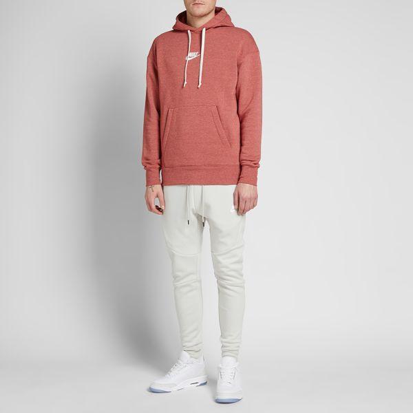 Nike Heritage Pullover Hoody