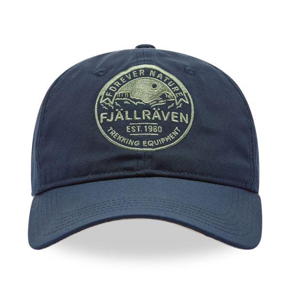 SPECIAL OFFER Fjallraven Forever Nature Cap Navy