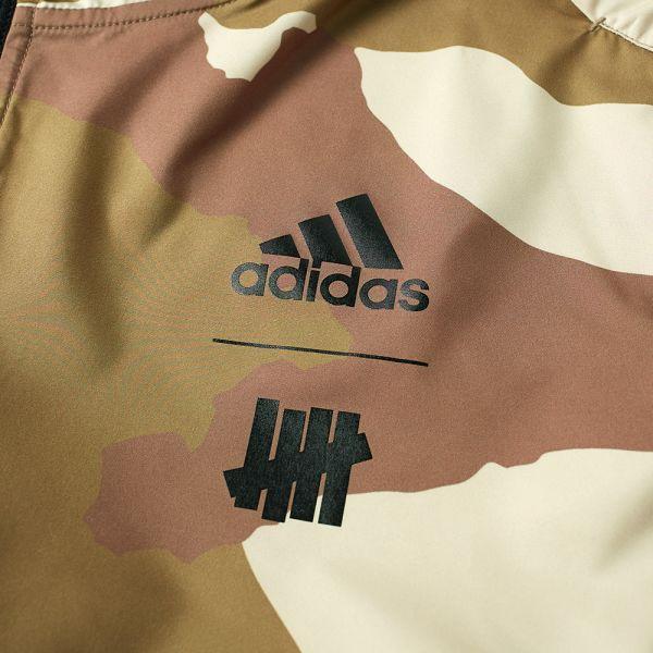 Adidas x Undefeated RS Wind Jacket