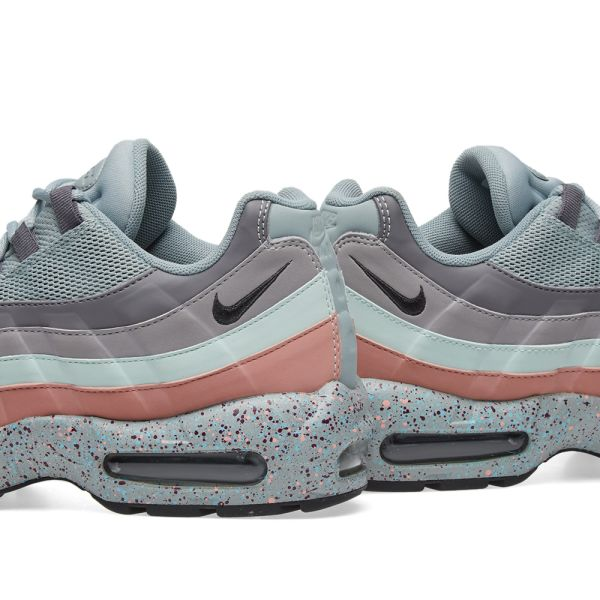 Details about Nike air max 95 SE 'confetti' women's UK 6 EUR 40 (918413 002)