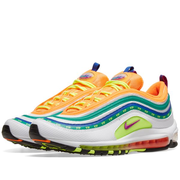 classic styles reliable quality buying now Nike Air Max 97 On Air