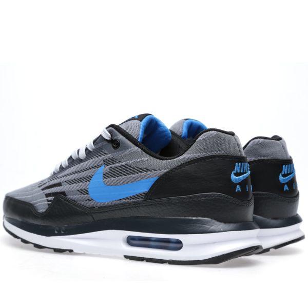 Nike Air Max Lunar1 WR | Schwarz | | 654470 004 | Caliroots