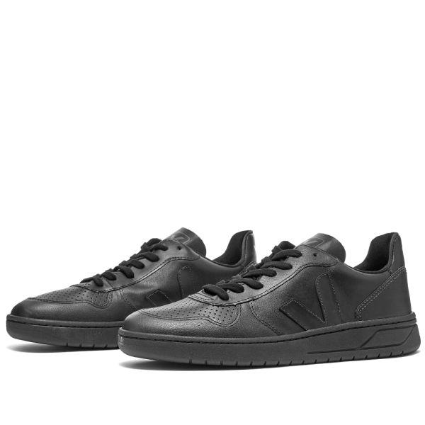 Veja V-10 Cwl Basketball Sneaker Triple