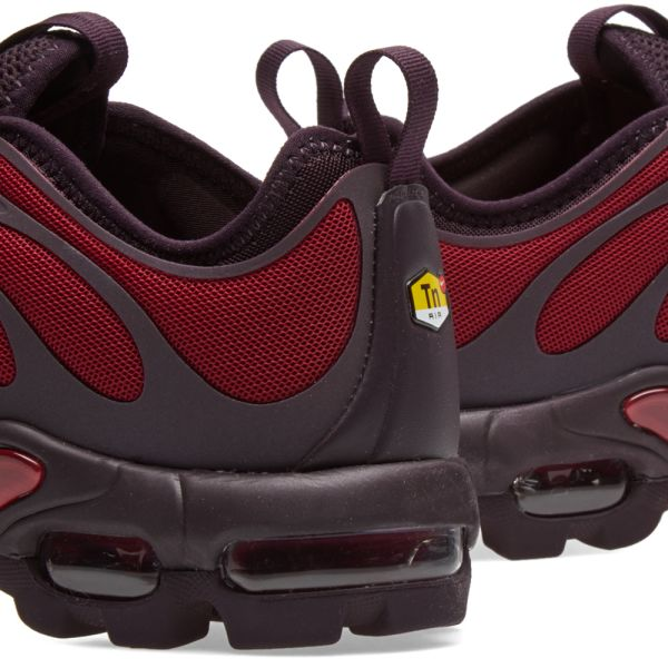 Men's Nike Air Max Plus TN Ultra Noble Red 898015 601 Boys Running Shoes 898015 601