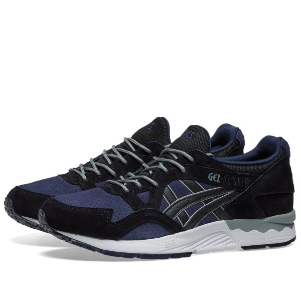 asics gel lyte v midnight