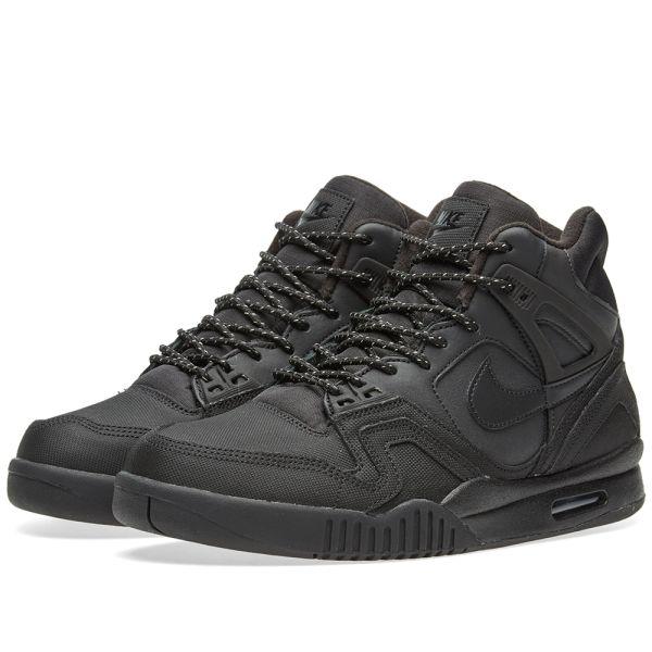 Nike Air Tech Challenge II SE Black