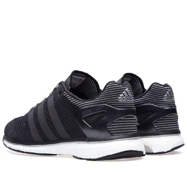 uk store performance sportswear timeless design Adidas Consortium adiZERO Primeknit Boost LTD Reflective
