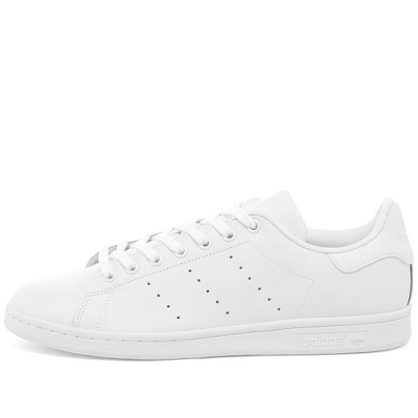 Adidas Stan Smith Triple White | END.