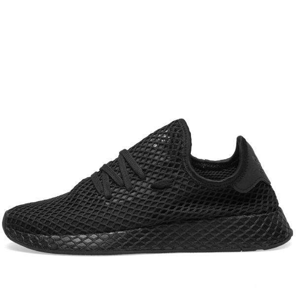 Adidas Deerupt Runner Core Black