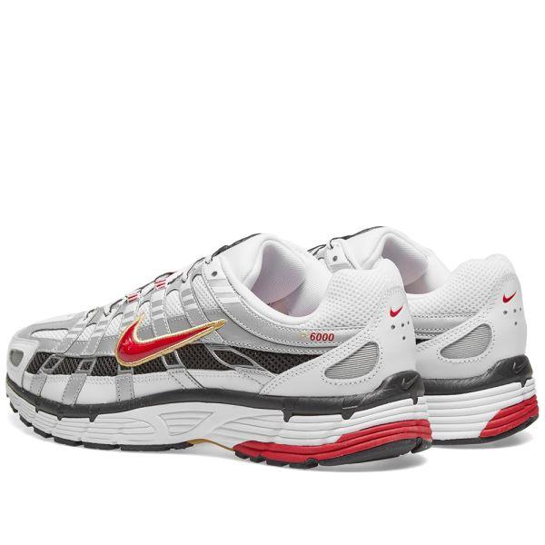 Nike P-6000 W