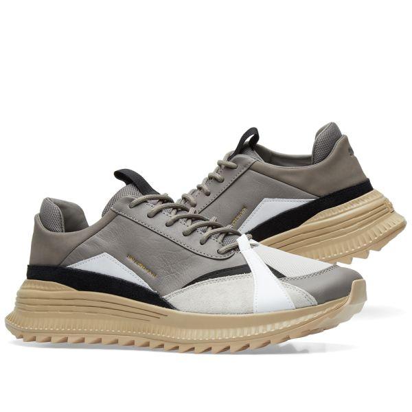 Puma Select x Han Kjobenhavn AVID in Steel Grey & Safari