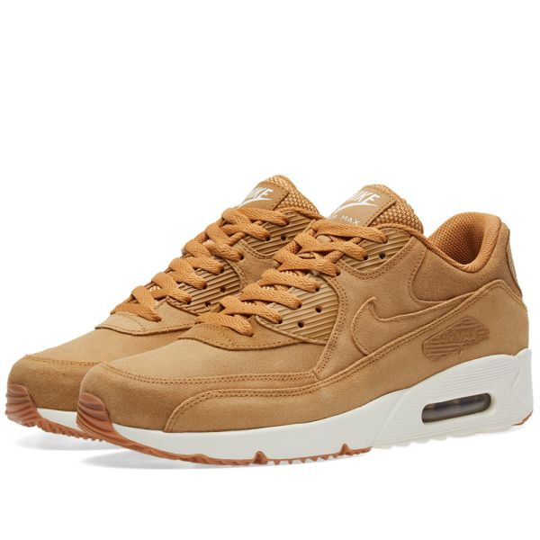 Nike 924447 200 | Men's Nike Air Max 90 Ultra 2.0 Ltr Flax