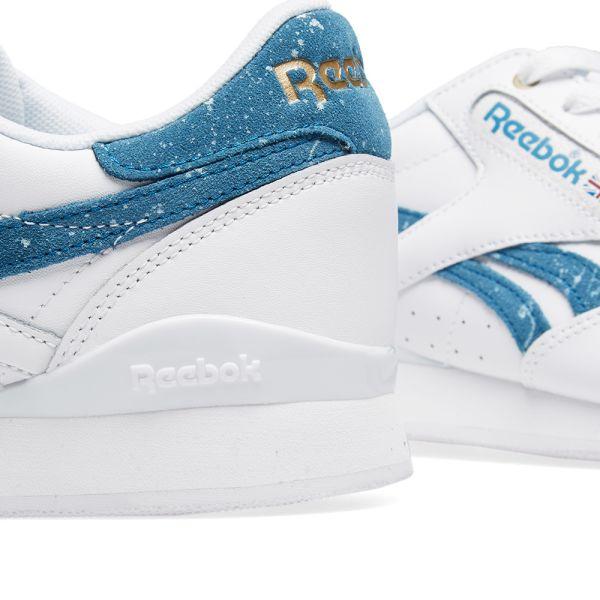 Reebok x Montana Cans Phase 1 Pro