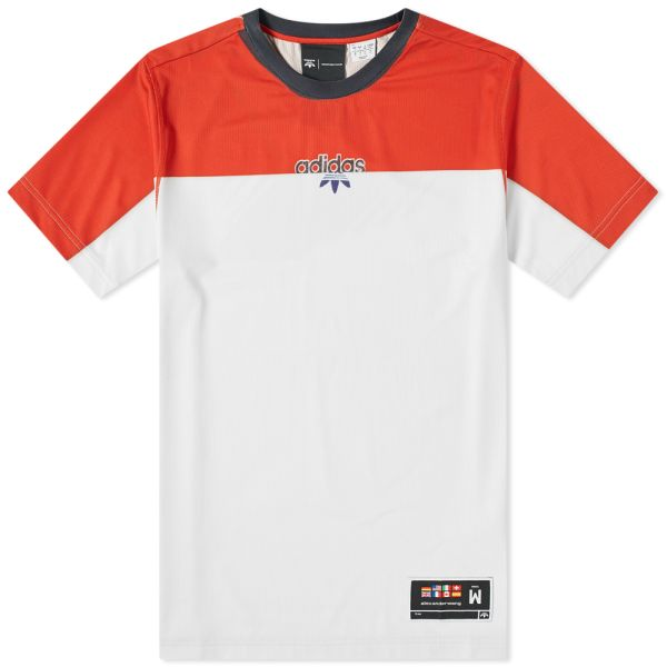wide varieties professional sale official images Adidas Originals by Alexander Wang Photocopy Tee