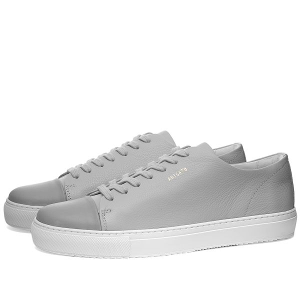 Axel Arigato Toe Cap Sneaker Grey