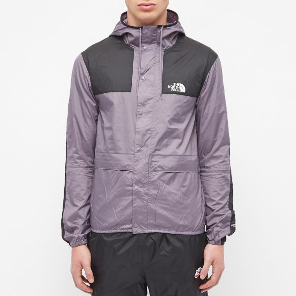 affordable price first look outlet on sale The North Face 1985 Mountain Jacket Coastal Grey | END.