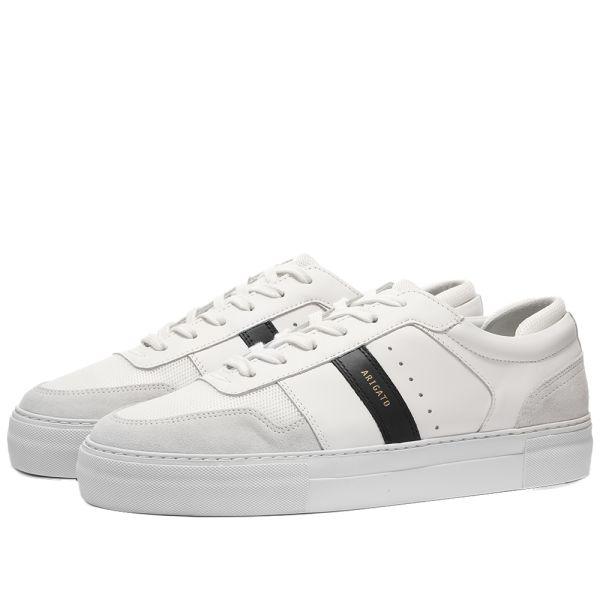 Axel Arigato Platform Stripe Sneaker