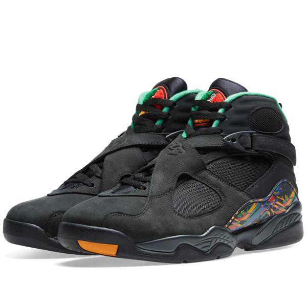Air Jordan 8 Retro 'MJ X Tinker'