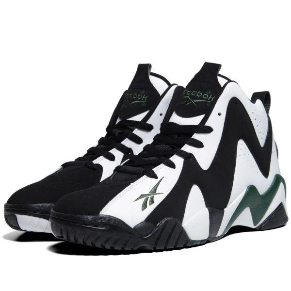 Suitable Classic Reebok Kamikaze II Low Basketball Shoes