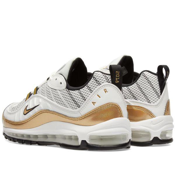 Nike Air Max 98 UK GMT