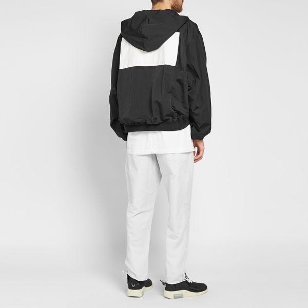 Nike x Fear Of God Hooded Bomber Jacket