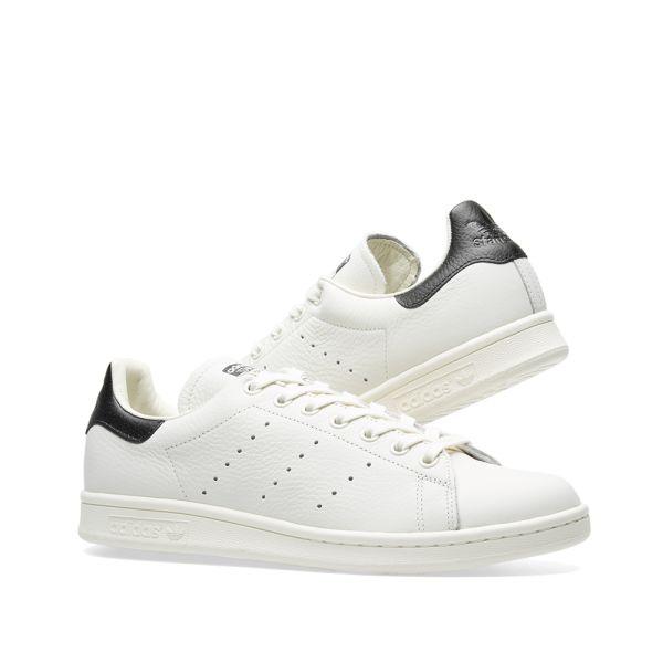 Adidas Stan Smith Premium Chalk White