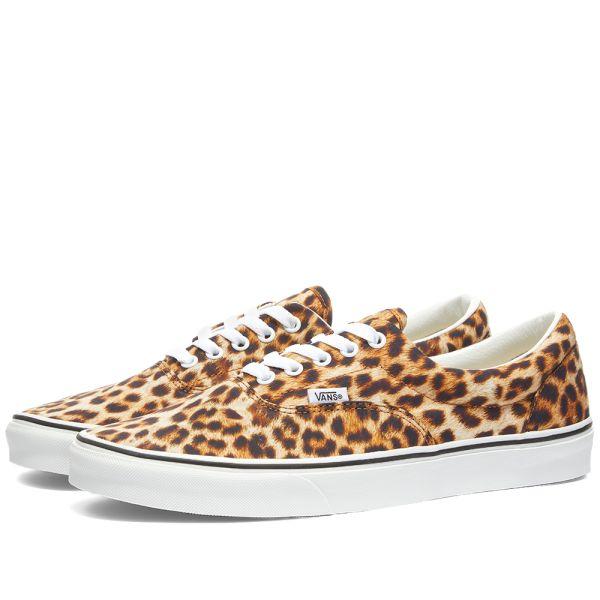 Venta > vans era leopard > en stock