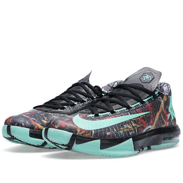 Nike KD VI All Star \u0027Illusion\u0027