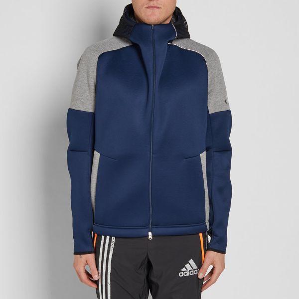 Adidas x Kolor Z.N.E. Hoody
