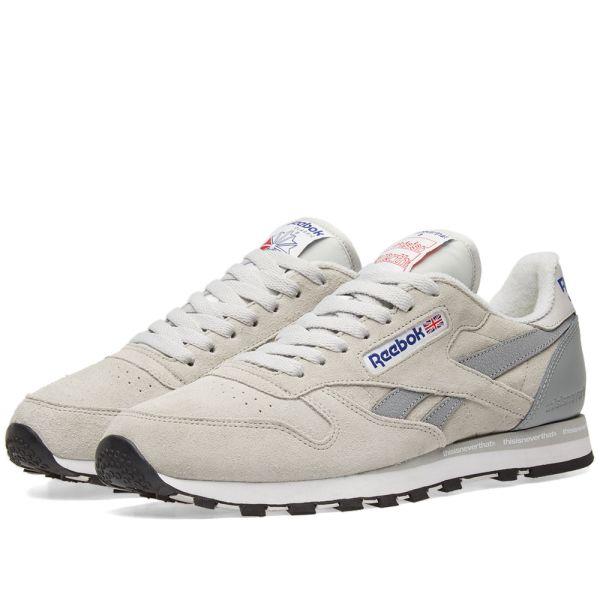New Seasonal Sales are Here! 20% Off Reebok Royal Glide Sneakers