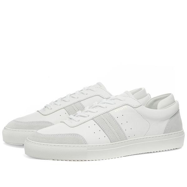 Axel Arigato Dunk Sneaker Off White | END.