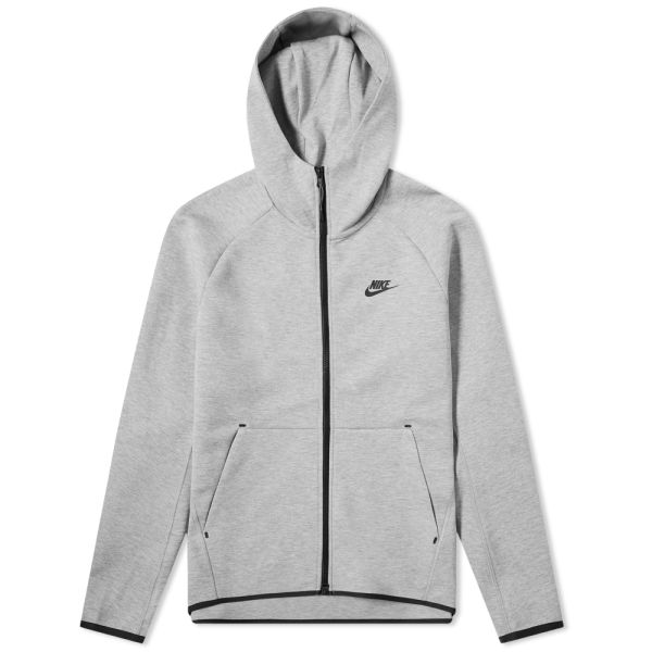 Shopping Nike Tech Fleece Jacket Grey Up To 61 Off
