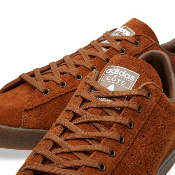 adidas Cote SPZL Brown