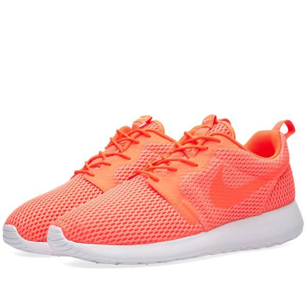 E ritmo variabile  Nike Roshe One Hyperfuse BR Total Crimson & White | END.