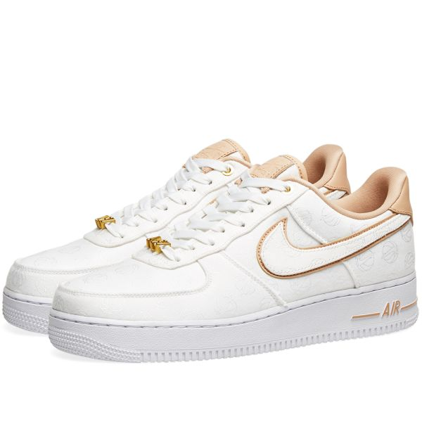 10 Reasons toNOT to Buy Nike Air Force 1 07 Patent (Dec
