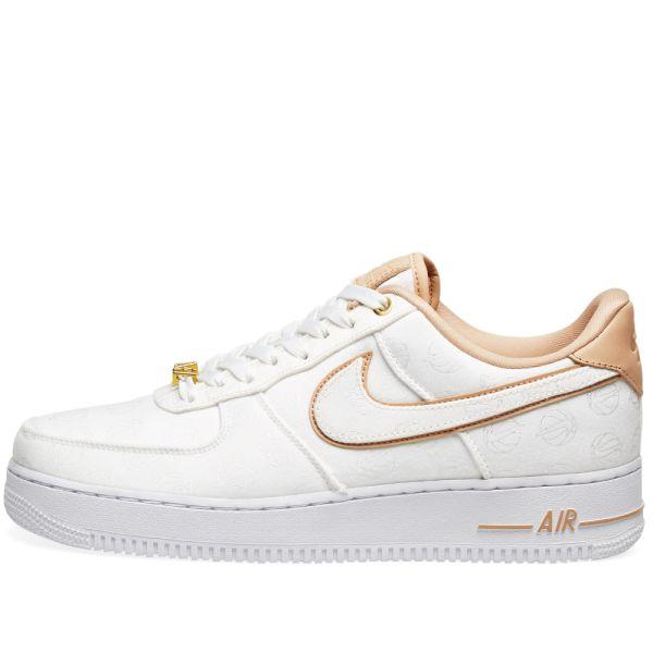 nike air force 1 07 lux beige