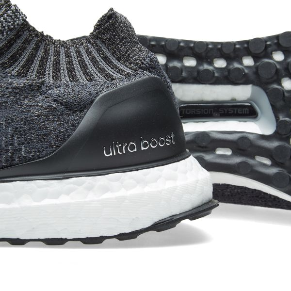 Adidas Ultra Boost Uncaged W Carbon