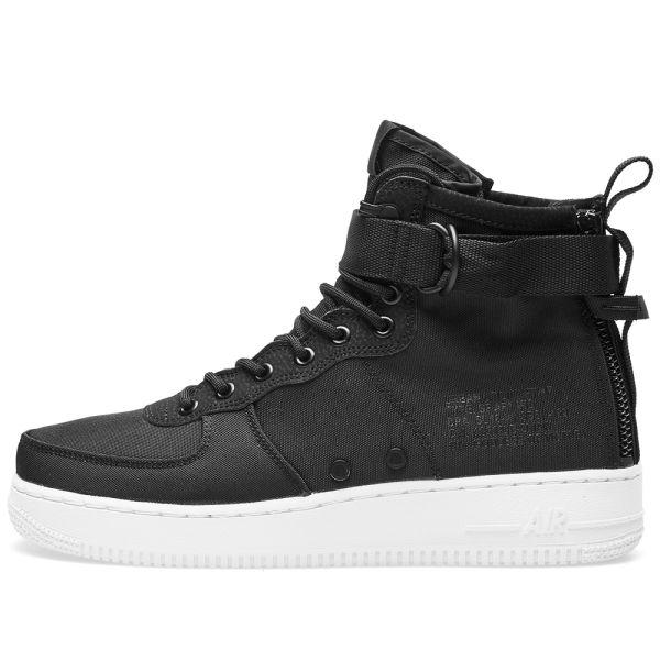 NIKE PRIORITY MID 641893410 | Dunkelblau | 59,46 € | Sneaker