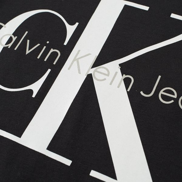Calvin Klein CK Reissue Tee Meteorite
