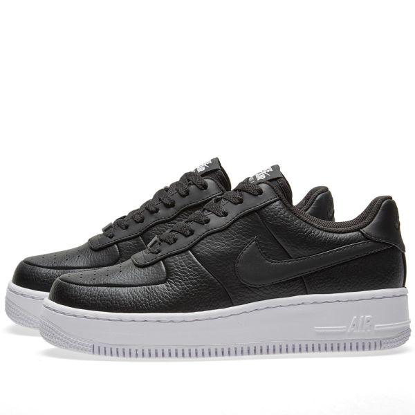 Nike Sportswear Air Force 1 Upstep RedstaRedsta | 917588