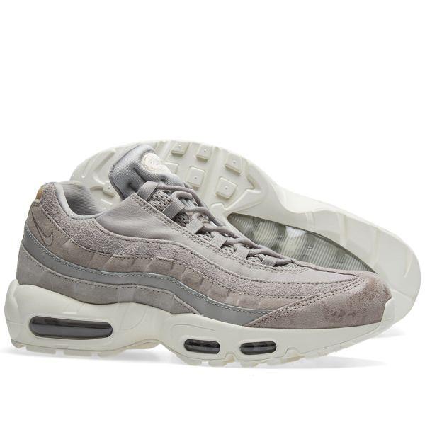 Nike Air Max 95 Cobblestone 807443 012 | SneakerFiles