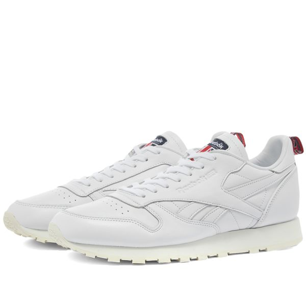 Reebok Classic Leather Premium White