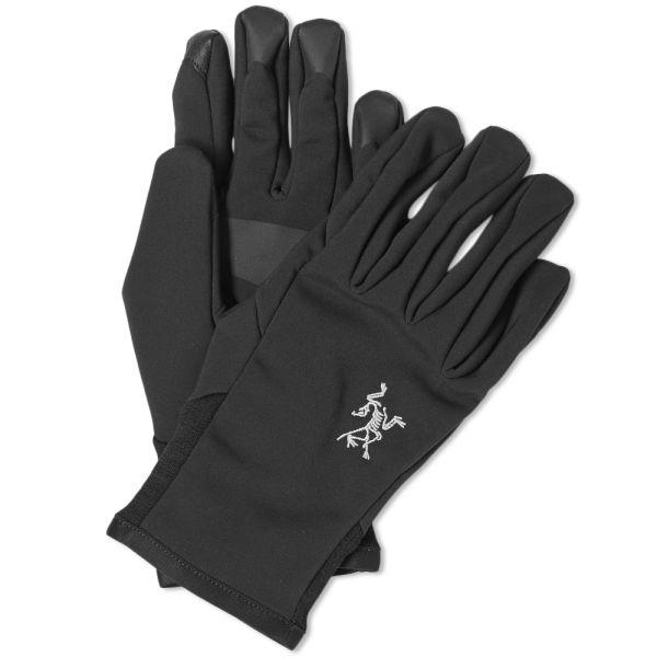 Arc/'teryx Venta Gloves 21720 Black